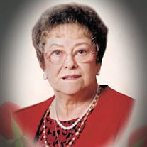 Shirley A. Holden