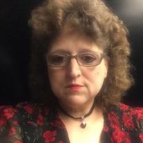 Mary Vandergrift