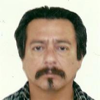 Francisco Marin Crispin