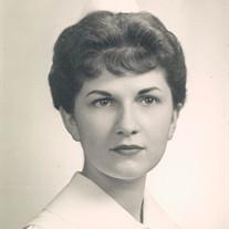 Patricia M. Gilliland