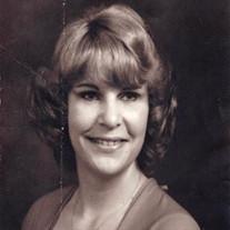Toni Faye Arambula