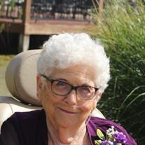 Nancy Arlene Huff