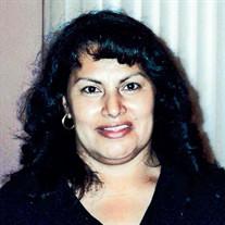 Estela Alejandrina Ramirez