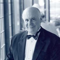 Mr Nicholas Scott Stoer