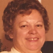 Ruth J. Burchell