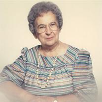 Maggie W. Buchanan
