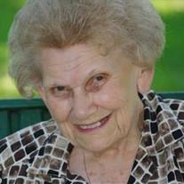 Mrs. Edna Mae Willis