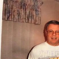 Ronald Everett Chadburn Sr.