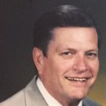 Ronald Edward Redenius
