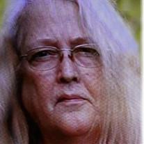 "Mrs. Teresa ""Terri"" Kay Baker"