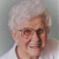 Virginia Mary Stefaniak