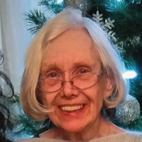 Betty Jean Henry