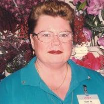Gail  Marie Bazany
