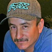 Alejandro Salas-Chavez