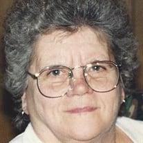 Edna Lambert