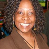 Valerie Joann Hillyer