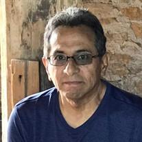 Raphael  Guerrero