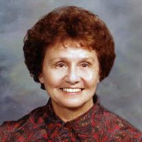Margaret Mary Howard
