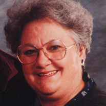 Shirley Ann Stotts