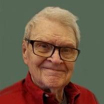 Bruce M Peterson
