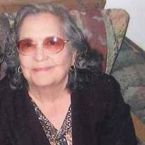 Maria Batres Hernandez