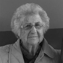 Ruth M. Fry