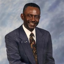 Theodore Hood