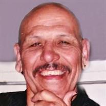 George  Daniel  Sisneros