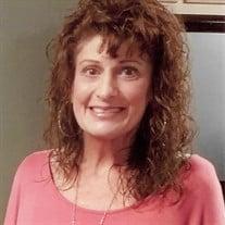 Deborah Kay Townsend