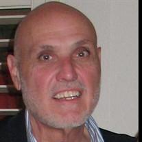 Louis Anthony Serra