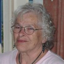 Helen Lucille Plantz