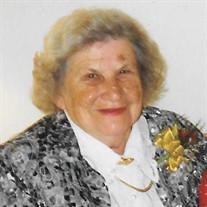 Lucy T. Yntema