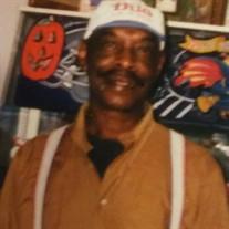 Mr. Willie Gene Hatcher