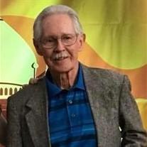 Ernest A. Jones