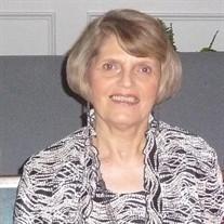 Iona Ellen Gowens