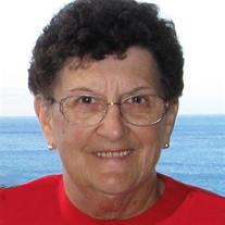 Betzy  Kuhn
