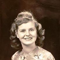 Mary Etta Adams