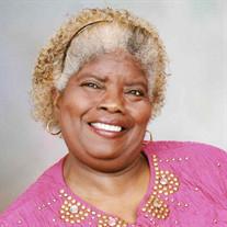Pearlie Mae Duffin