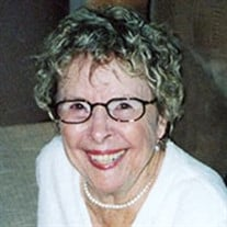 Mrs. Joan Marie Stephens