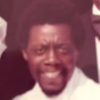 Charles Thomas Dixon Sr.