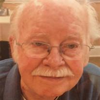 Larry Dean Crisler