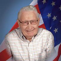 Roy M. Reid