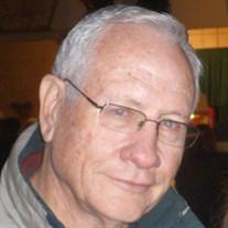 Mr. Jesse Donald Durham