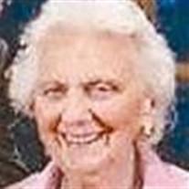 Miriam E. Jarvis