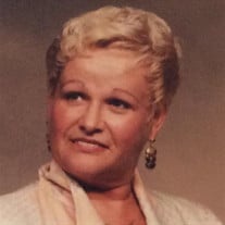 Donna Hastings Latham