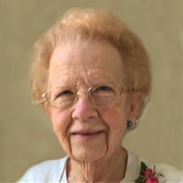 Ruth Ellen Thompson