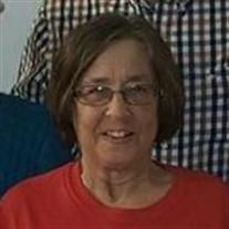 Mary Beth Rohrer