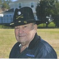 Lt. Colonel  Robert Grisham