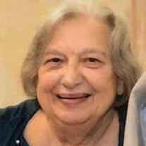 Carol Pennison Naquin