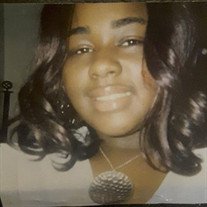Lashay Desiree Glover-Haynes